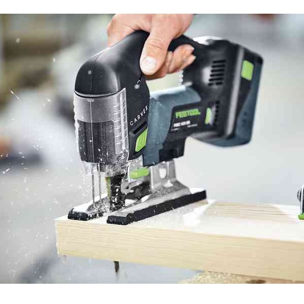 Festool Carvex 18v Jigsaws