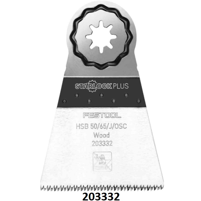 Festool Vecturo Wood Saw Blades