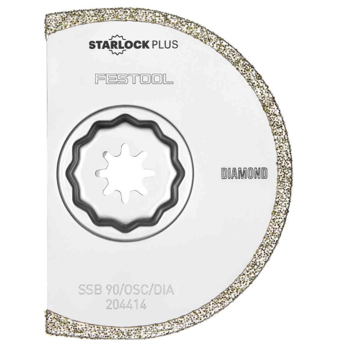Festool Vecturo Diamond Saw Blade
