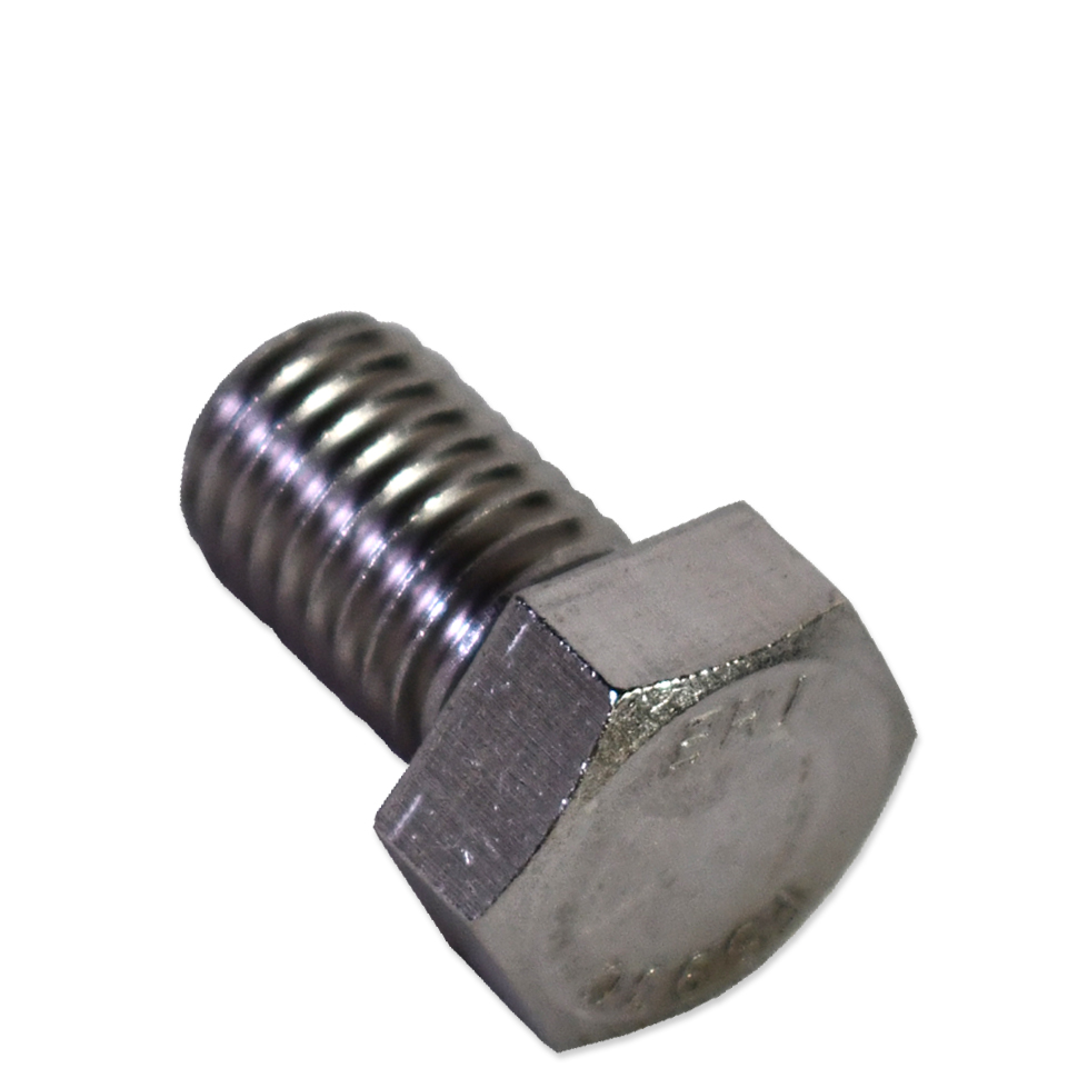 3/8-16 S/S Hex Caps