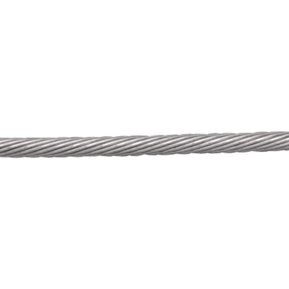 Suncor 316 S/S Lifeline Cable