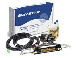 Teleflex BayStar Compact Hydraulic Steering System