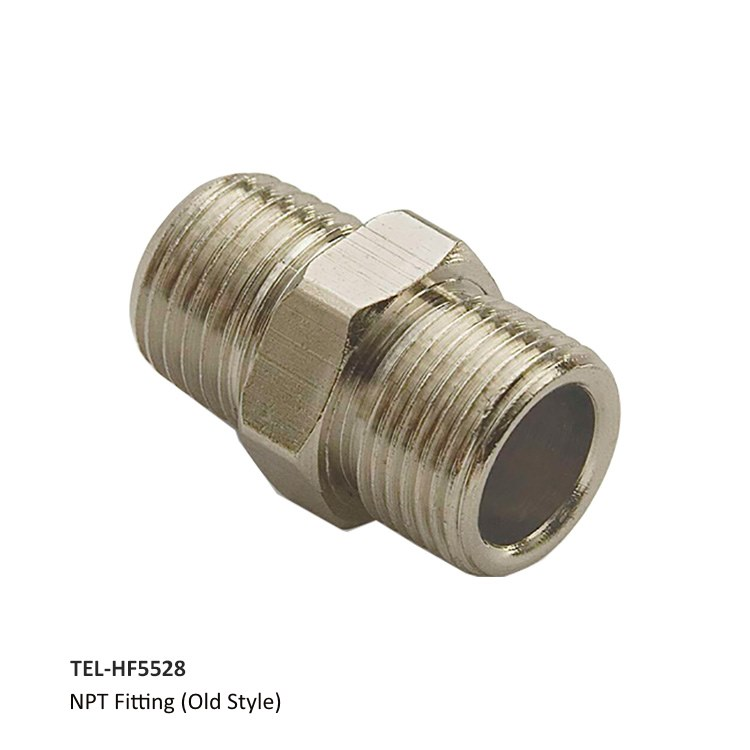 Teleflex SeaStar Hydraulic Old Style NPT fittings