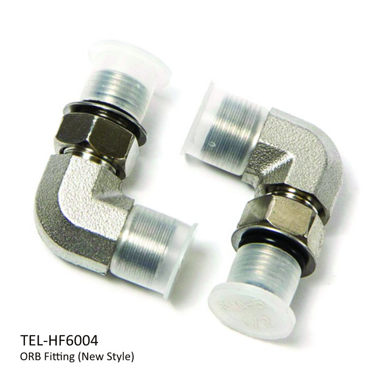 Teleflex SeaStar Cylinder ORB Fittings
