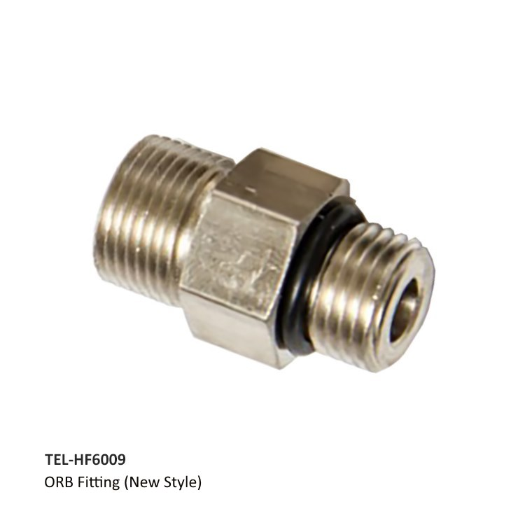 Teleflex SeaStar Hydraulic New Style ORB fittings