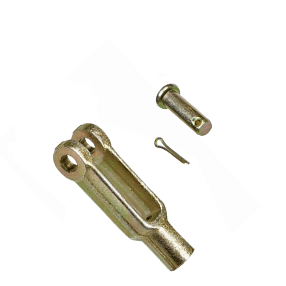 Teleflex Morse 3300 Clevis Fittings