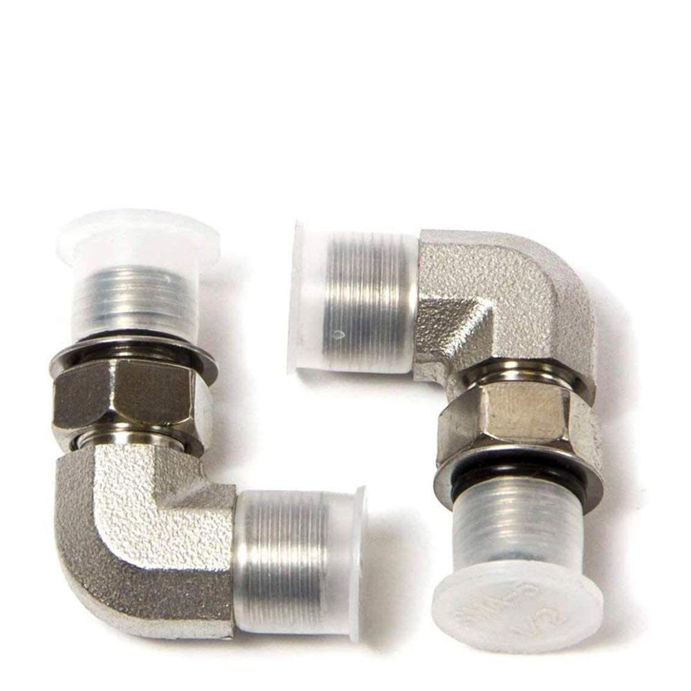 Teleflex SeaStar Cylinder Fittings