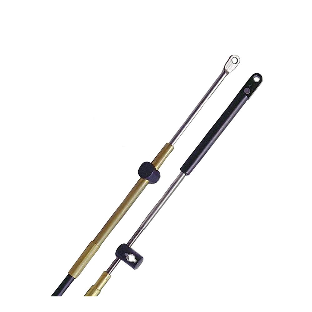 Teleflex 600A Mercury/Mercruiser Control Cable