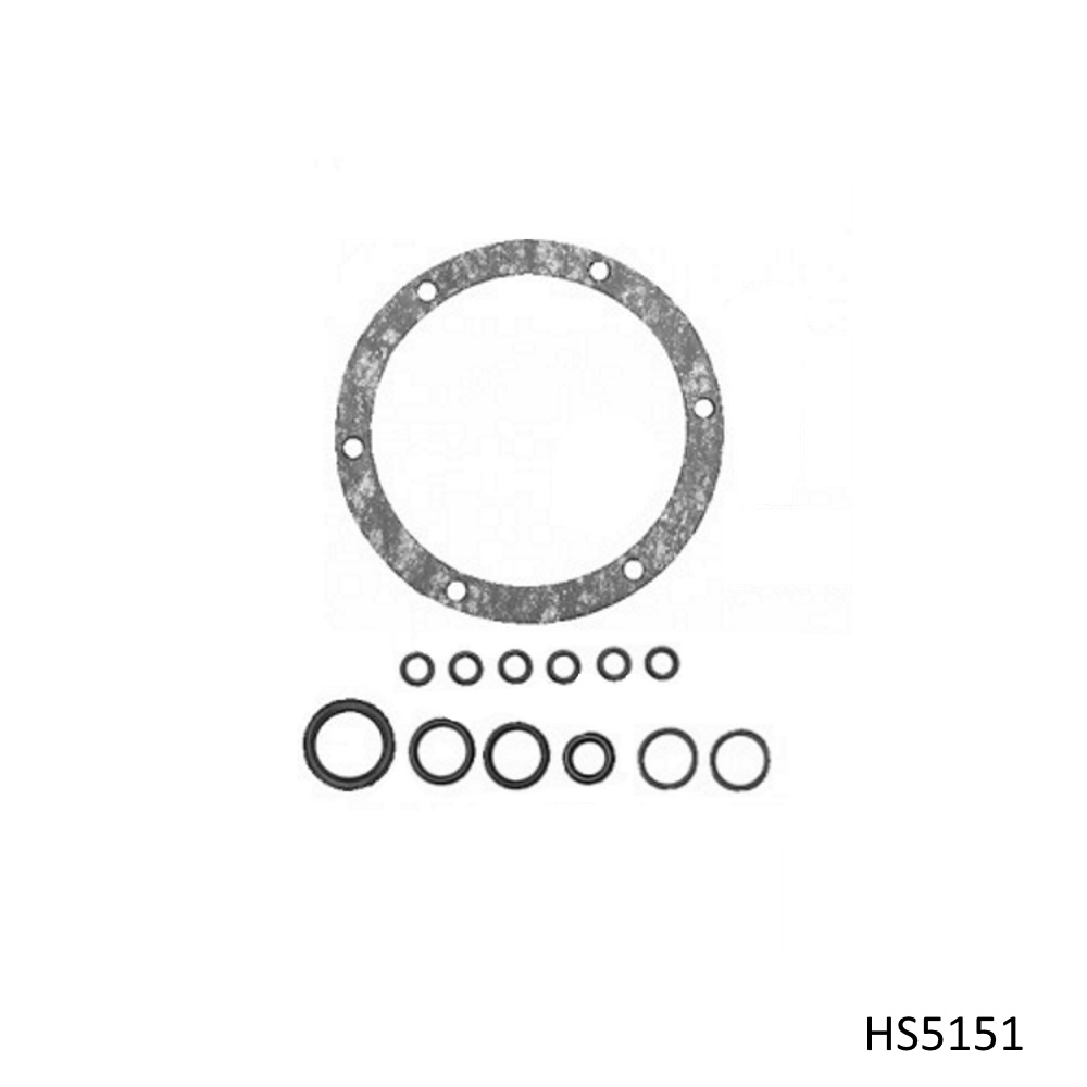 Teleflex Hydraulic Steering Helm Seal Kits 5151