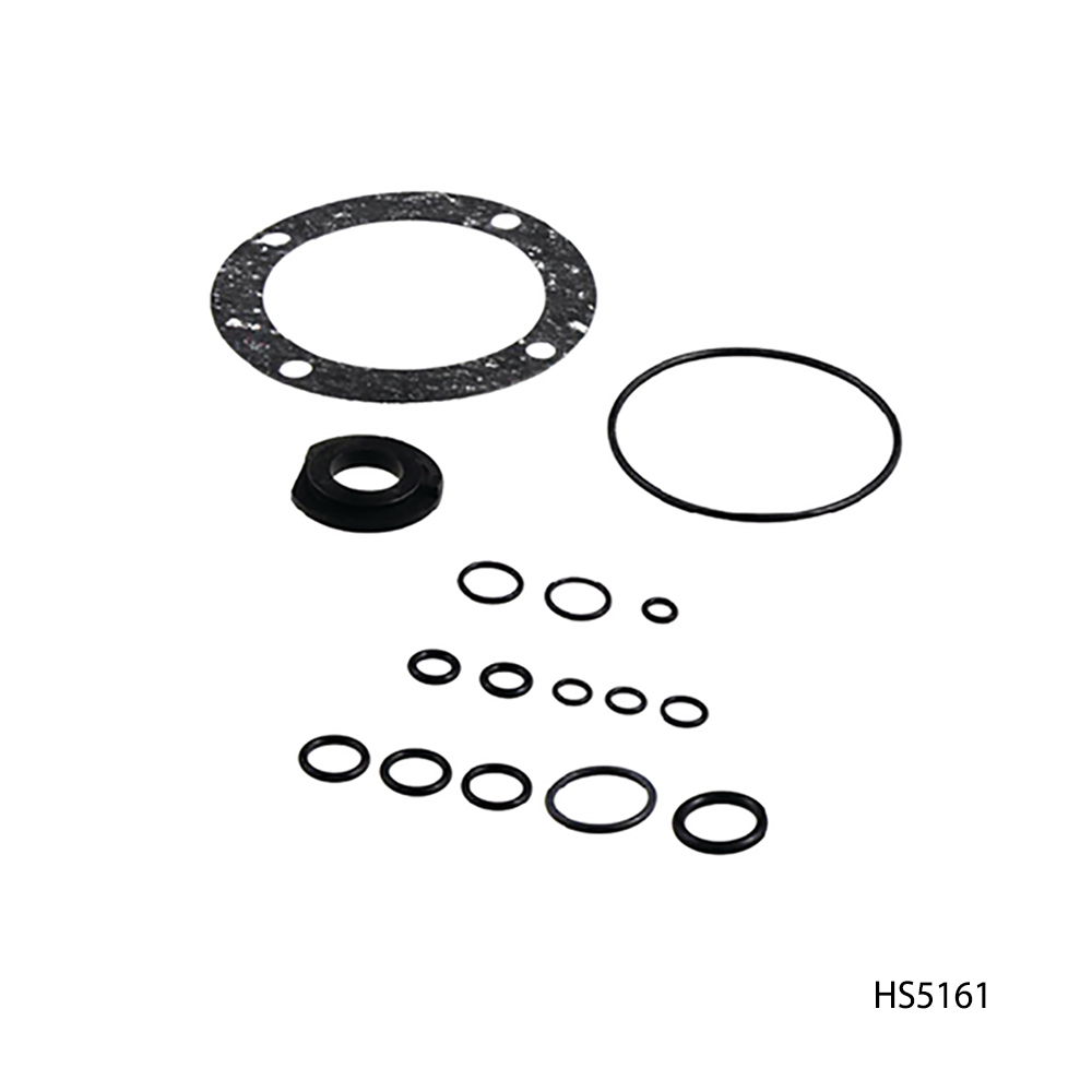 Teleflex Hydraulic Seal Kits for Helms
