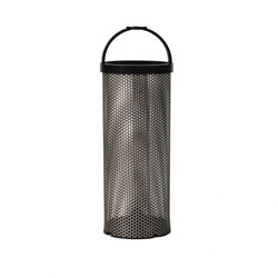 Groco Replacement Stainless Steel Raw Water Strainer Baskets