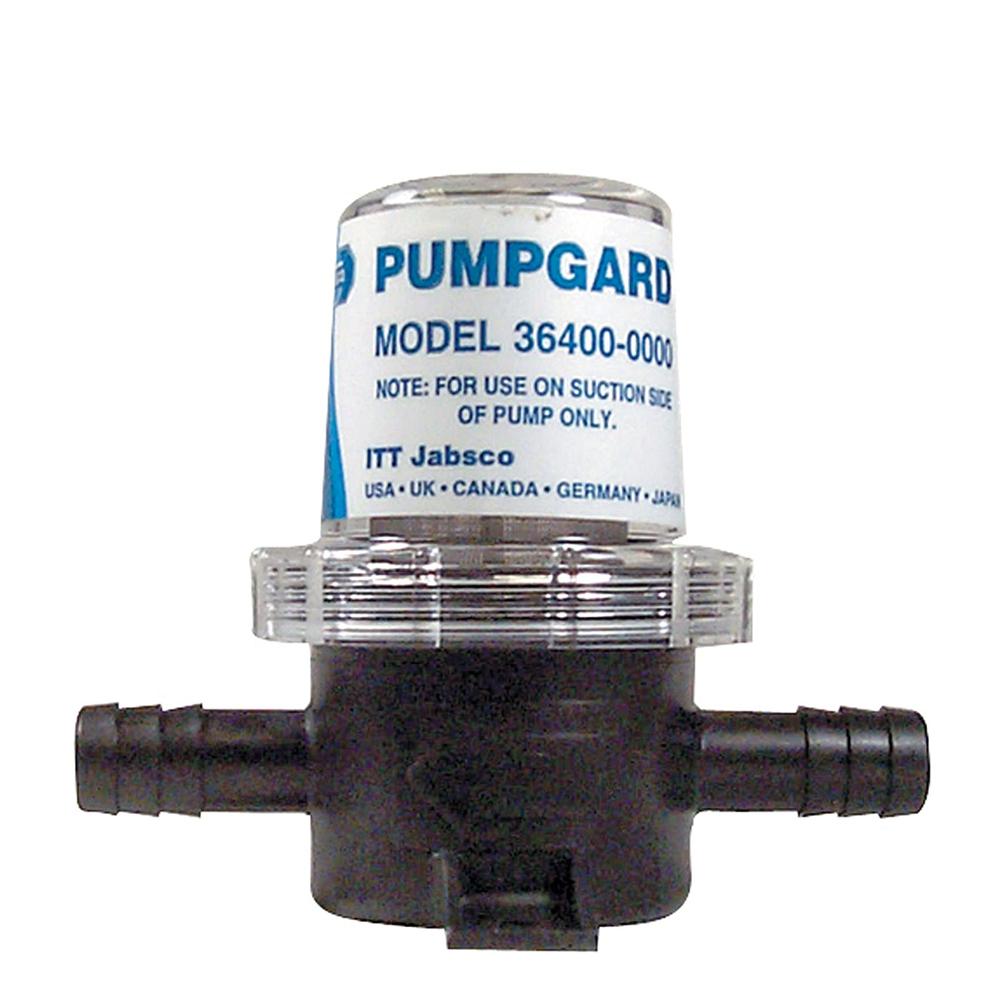 Jabsco Pumpgard In-Line Strainers