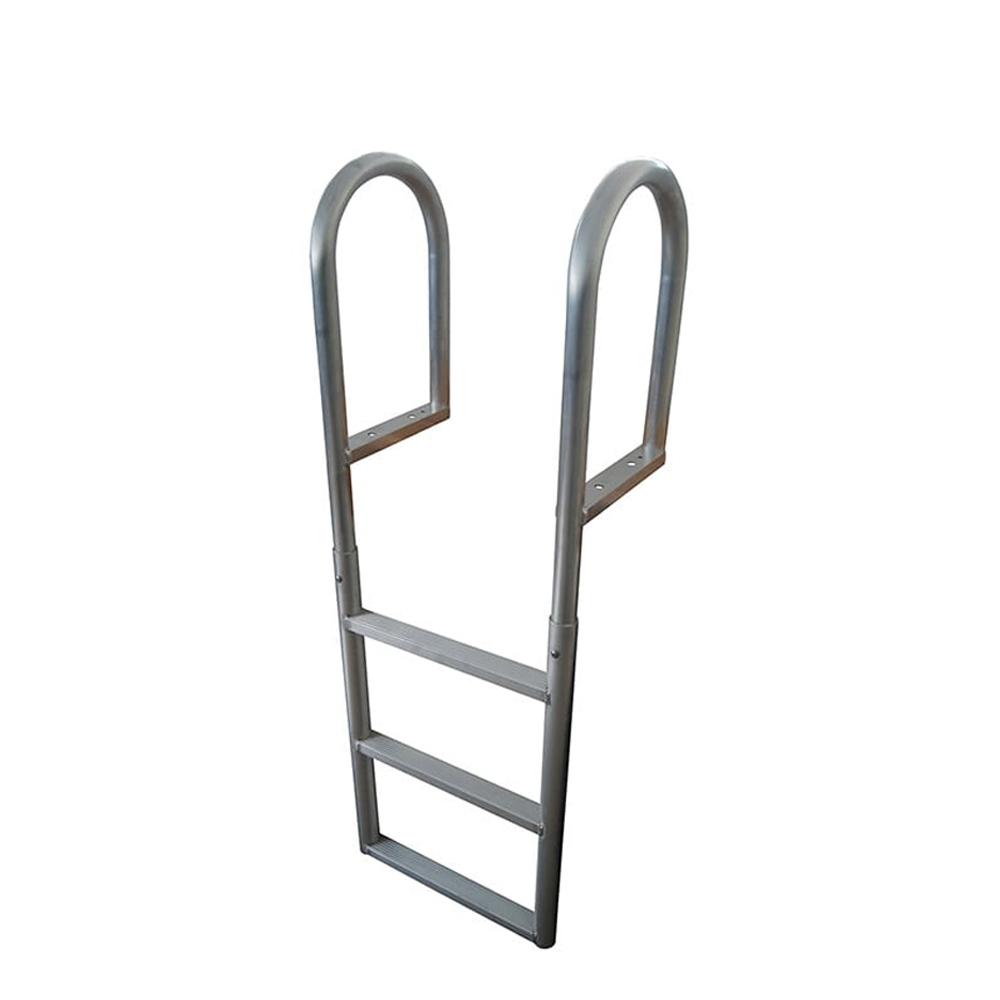 Dock Edge Aluminum Ladders