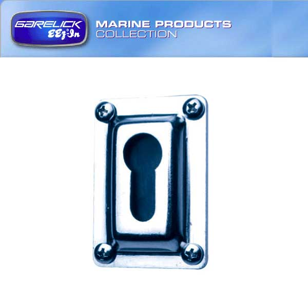 Garelick/EEz-In Marine Shur-Loc Ladder Catch