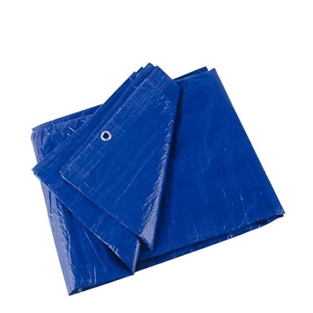 Seachoice Blue Poly Tarps