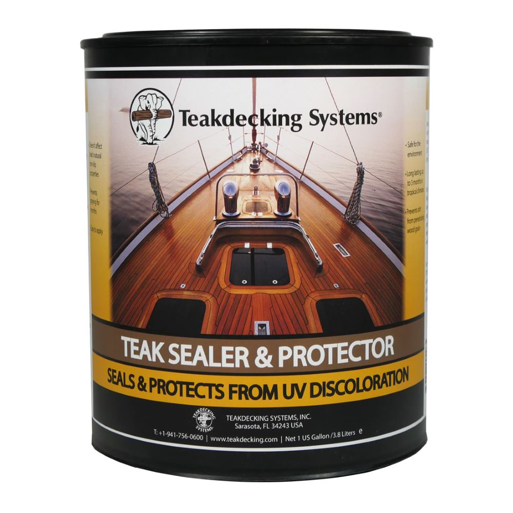 Teakdecking Systems Gallon