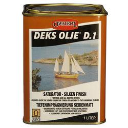 Deks Olje D1 D2