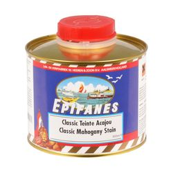 Epifanes Dutch Mahogany Stain