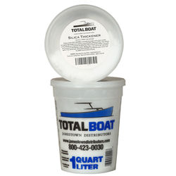 TotalBoat Silica Thickener also known as Cabosil 1 Quart