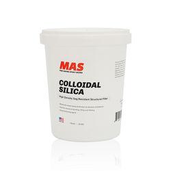 MAS Colloidal Silica Filler Quart Size