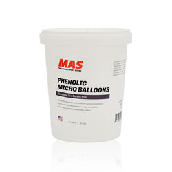 MAS Epoxies Phenolic Micro Balloon Fillers