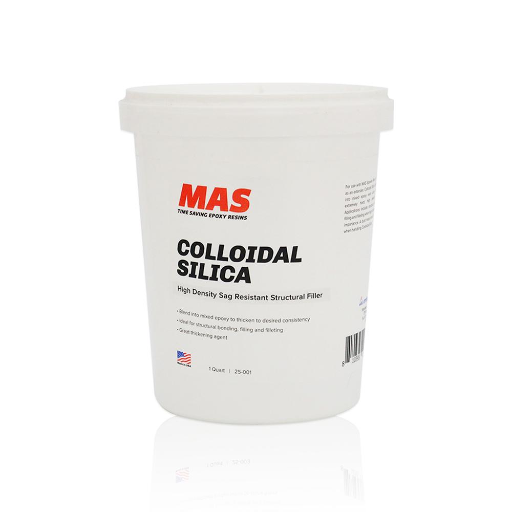 MAS Cab-O-Sil Colloidal Silica Epoxy Filler