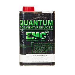 Quantum Brushing Reducer