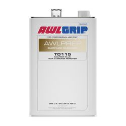 Awlgrip Awlprep Plus Wax & Grease Remover