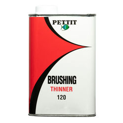 Pettit 120 Medium Brushing Thinner T-10