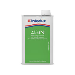 Interlux 2333N Reducing Solvent