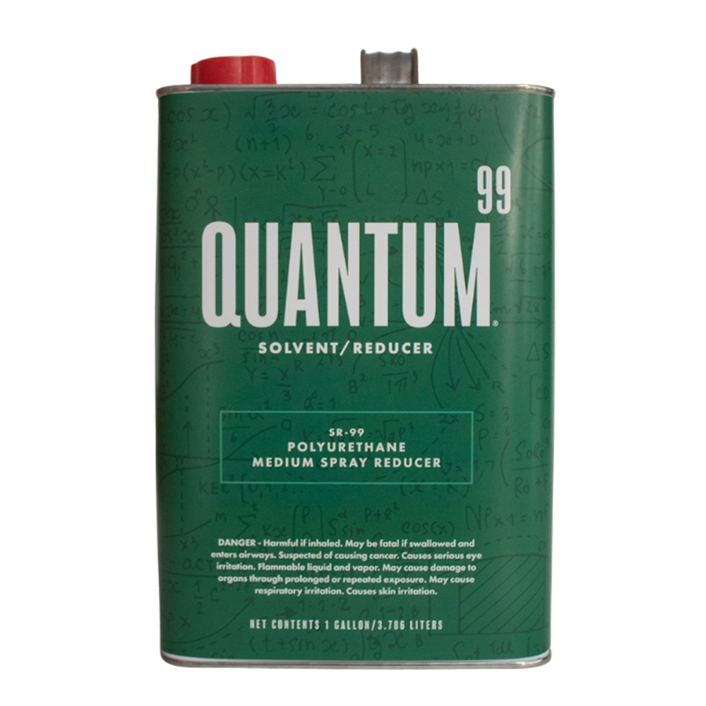Quantum Spray Reducer