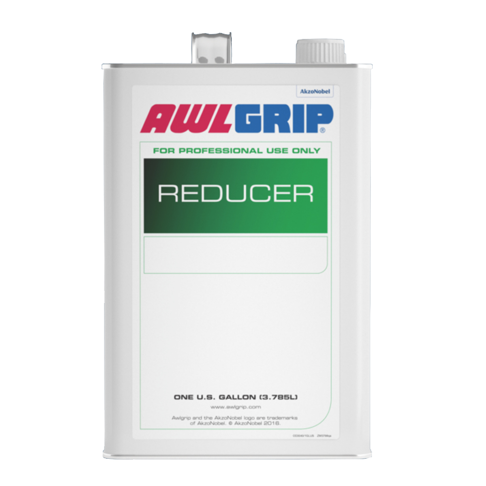 Awlgrip Topcoat Brushing Reducer