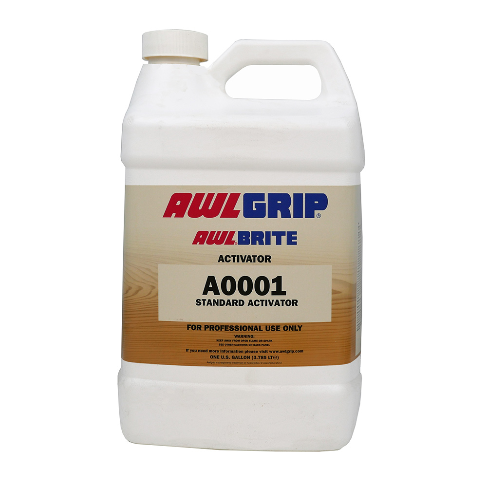 Awlgrip AwlBrite Spray Activators