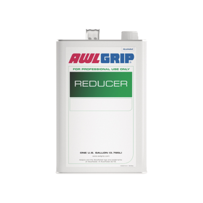 AwlGrip Awlspar reducer, thinner, and clean up