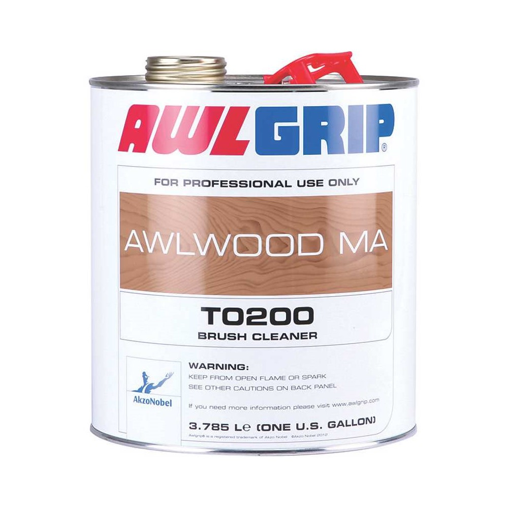AwlGrip Awlwood MA Brush Cleaner