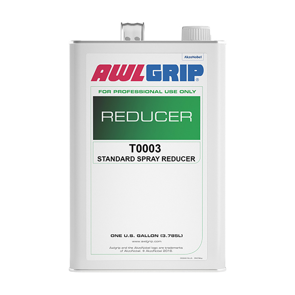 Awlgrip Standard Top Coat Spray Reducer