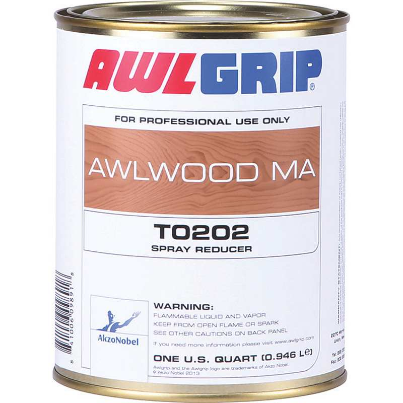 AwlGrip Awlwood MA Reducers