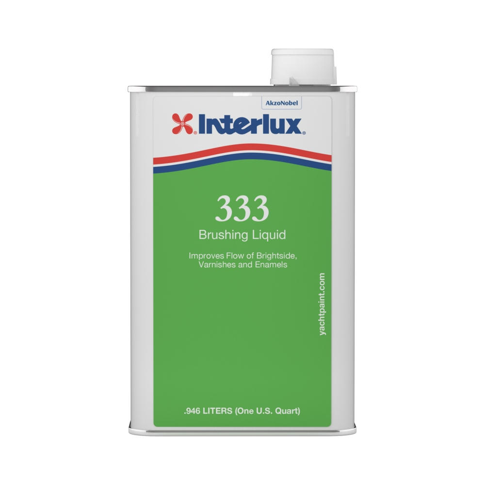 Interlux 333 Brushing Liquid Solvent
