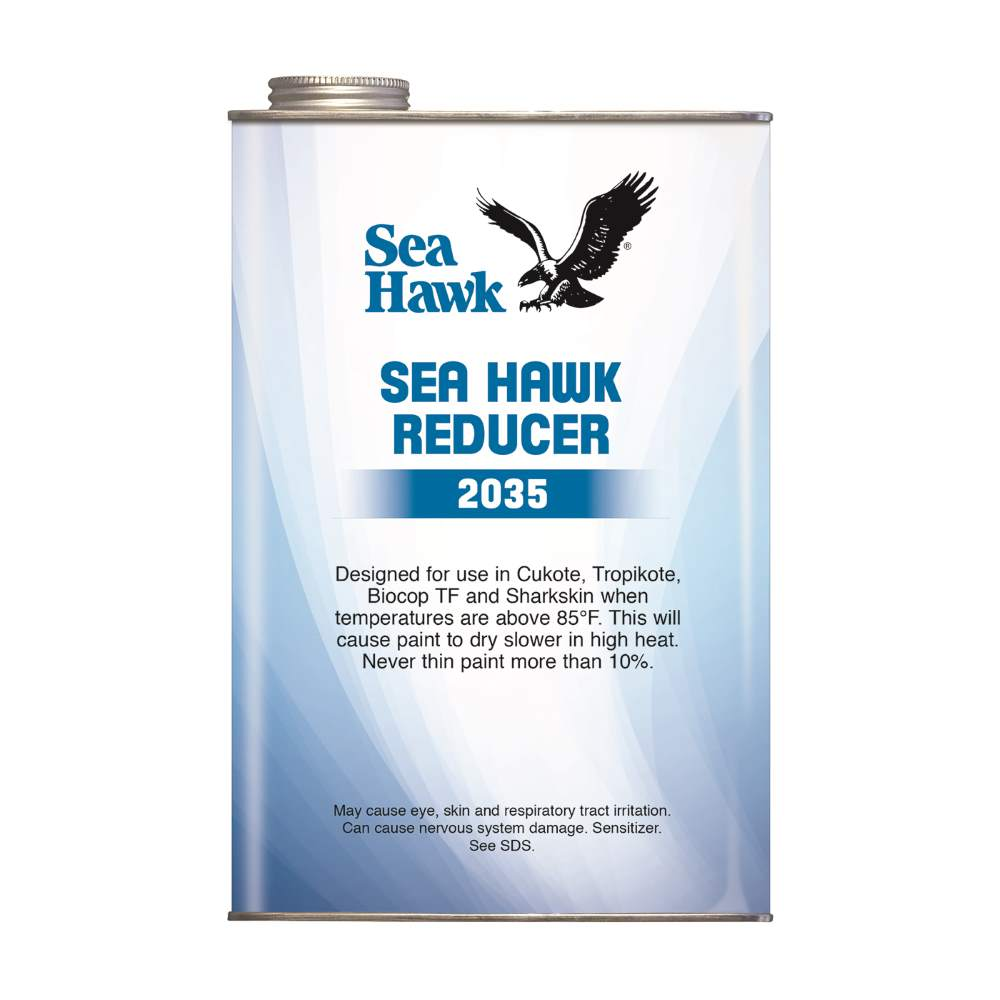 Sea Hawk Hot Weather Reducer