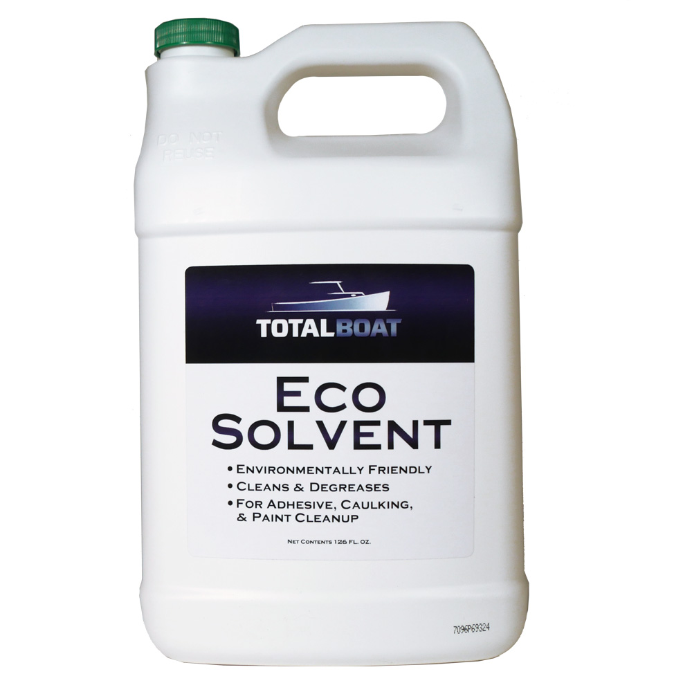 TotalBoat Eco Solvent