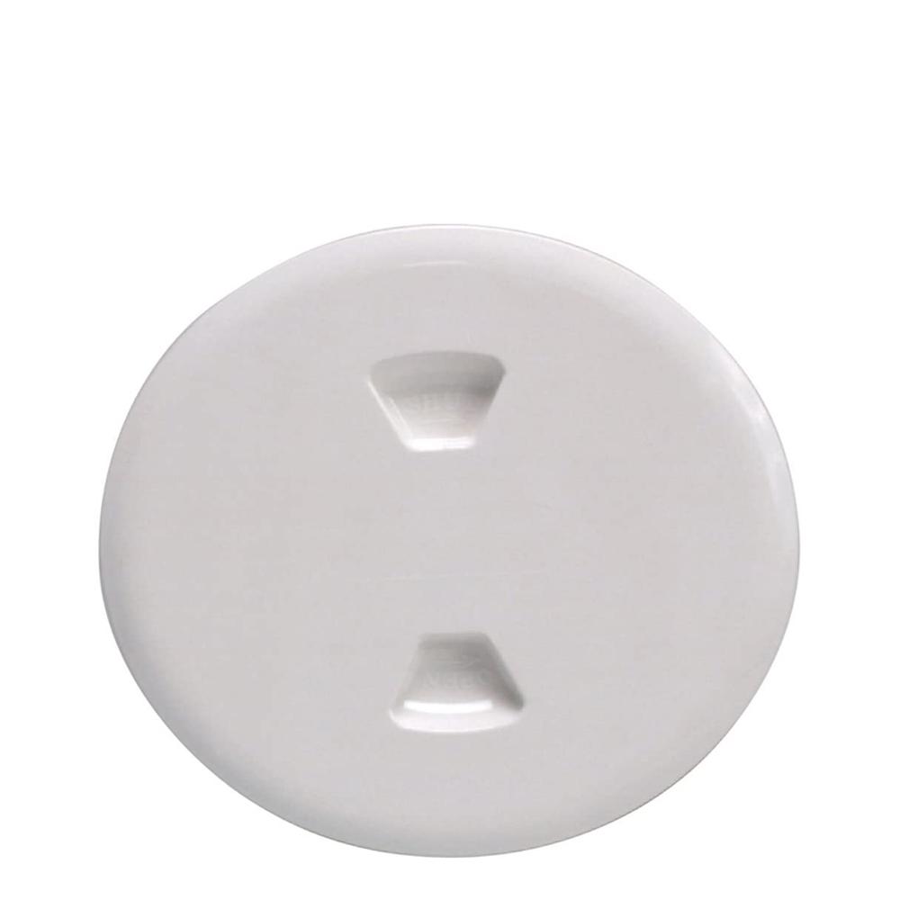 Beckson Twist-Out Watertight Deck Plate