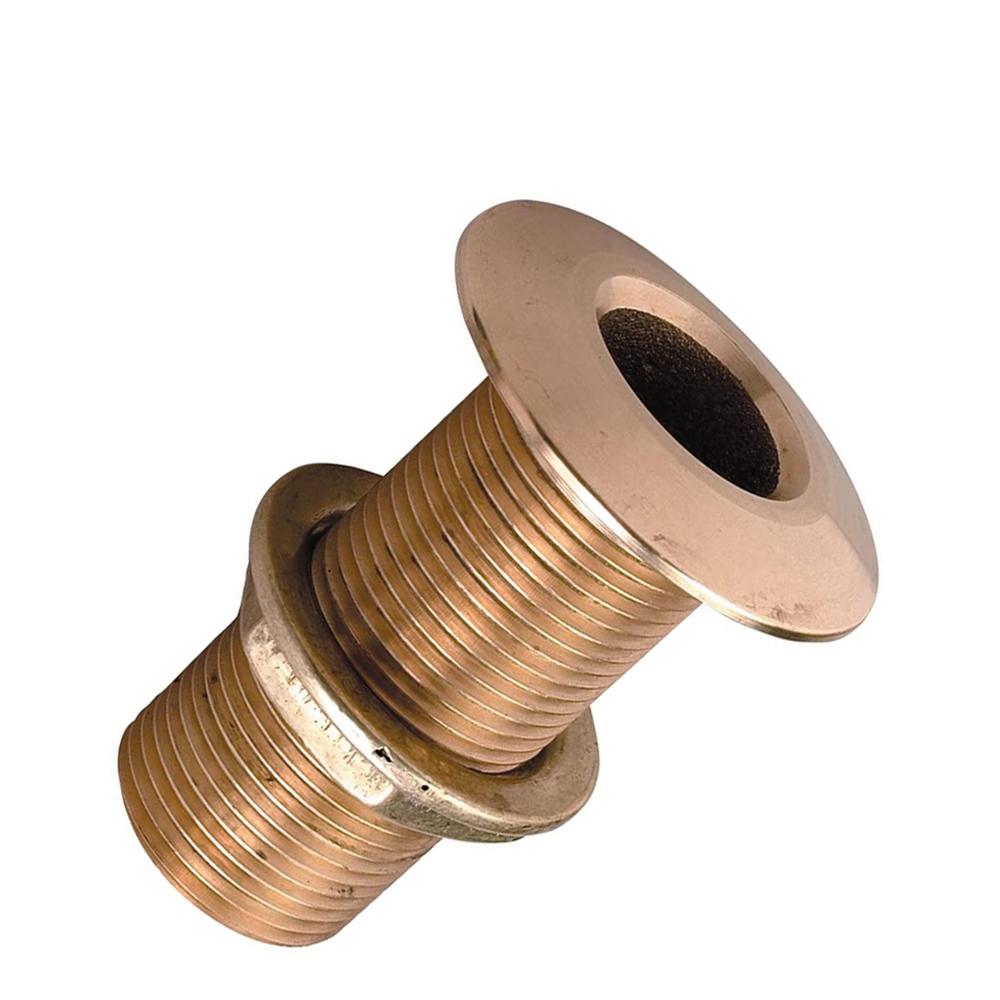 Perko Bronze Thru-Hull Fittings