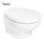 Tecma Compact Marine Toilets - Nano