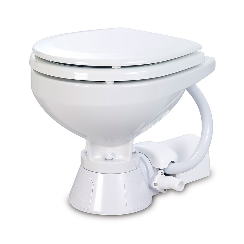 Jabsco Electric Marine Toilet