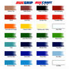 Awlgrip Polyester Urethane Topcoat Color Chart