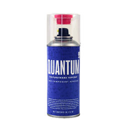 Quantum 2KA Two-Component Polyurethane Topcoat Aerosol Spray