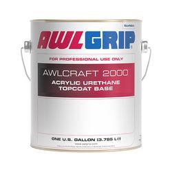 AwlCraft 2000 Acrylic Urethane Topcoat Base Gallon