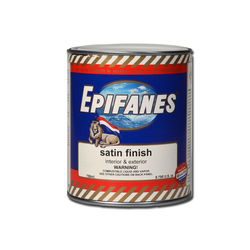 Epifanes Satin Finish Enamel
