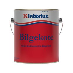Interlux Bilgekote Bilge Paint