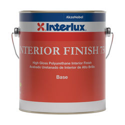 Interlux Interior Finish 750 Base